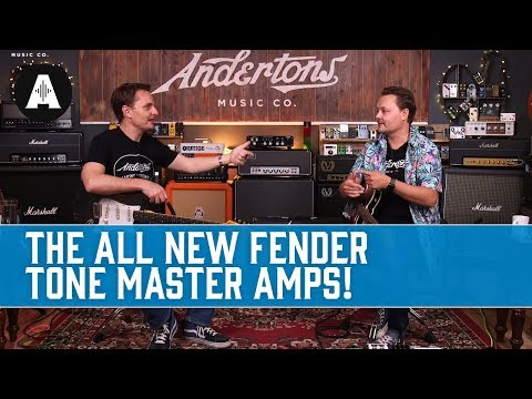 fender-tone-master-amps---digital-versions-of-real-tube-amps---can-you-spot-which-is-which??