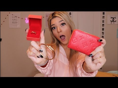 I BOUGHT FAKE DESIGNER ON AMAZON!! *GIVEAWAY*