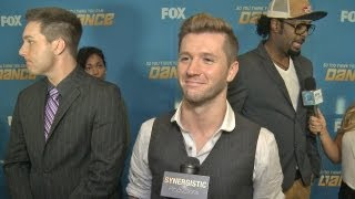 Travis Wall - Medicine & Wicked Game On the Finale - SYTYCD 10