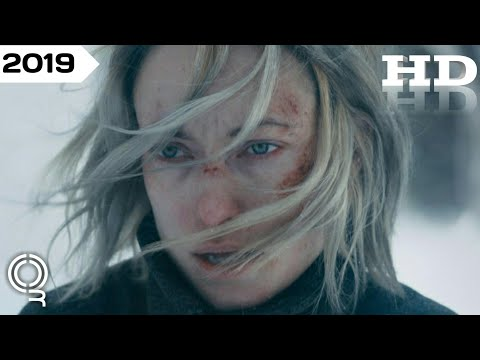 A Vigilante | 2019 Official Movie Trailer #Drama Film