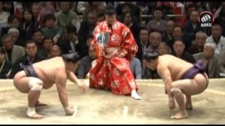 Январский турнир по Сумо 2016, 4-6 дни: Хатсу Басё (Токио) / Hatsu Basho (Tokyo)