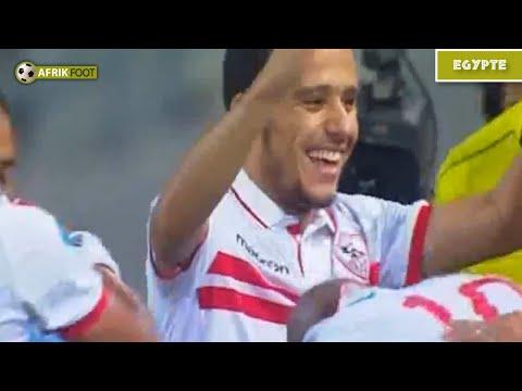 Zamalek vs Al Ahly (3-1) - Finale Coupe d'Egypte 2016