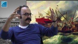 Osmanlı Devleti'nde Korsanlar - Doç. Dr. Emrah Safa Gürkan