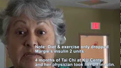 Tai Chi and Diabetes