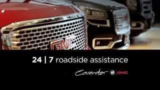 Certified Pre-Owned | Cavender Buick GMC West in San Antonio
