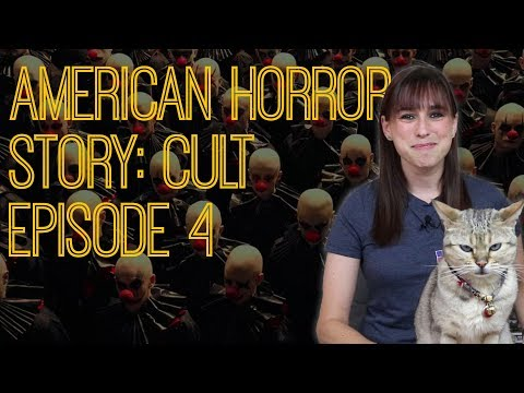"""American Horror Story: Cult Episode 4 """"11/9"""" Review"""