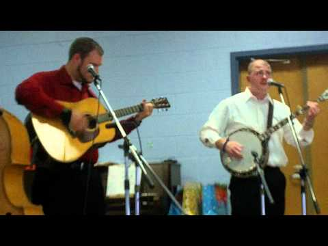 """Circuit Rider"" ~ New Roots @ Cove Creek Elementary School"