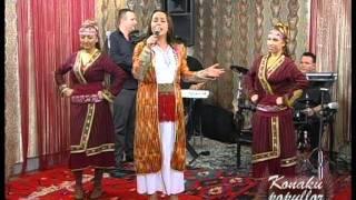 Shqipe Kastrati - ministri ne londer live ne emisionin konaku thumbnail