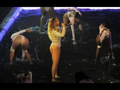 Beyonce - Freedom Live 2016 The Formation World Tour