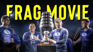 ESL One New York 2019 Official Frag Movie