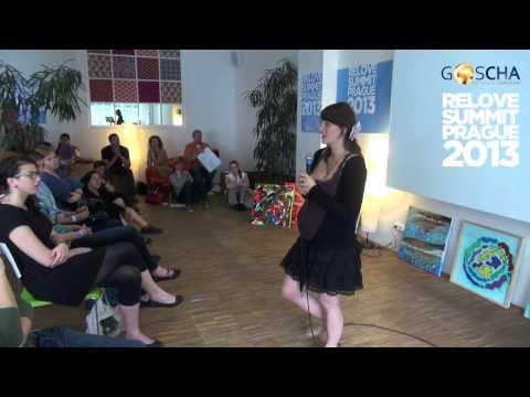 Renata Ptáčníková - Institut pro ženy - Relove Summit 8. června 2013