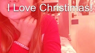 I Love Christmas-Ross Lynch And Laura Marano