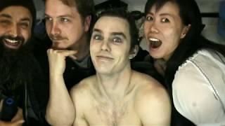 """зомби грим из фильма """"тепло наших тел"""" (дубляж)"""