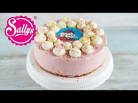 Benjamin Blümchen Torte / Original trifft Sally