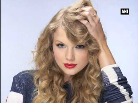 Taylor Swift To Insure Her 'precious' Legs For $40m!