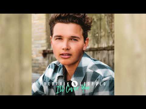 Frederik Leopold - I'll Cover You (Official Audio)