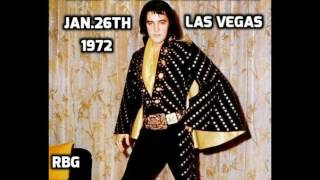 Elvis Presley-Opening Night 1972-best sound-complete