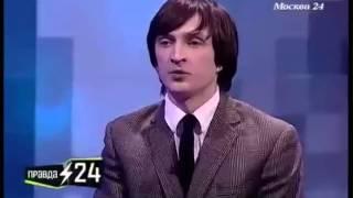 Юрий Чурсин восторгается Жигуновым
