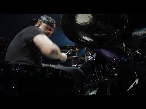 Metallica: Battery (MetOnTour - Bolgona, Italy - 2018) Thumbnail image
