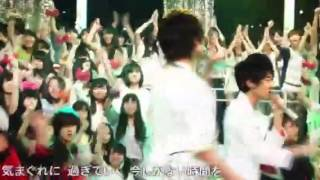 20130703 Everbody Go 佐藤勝利 ジェシー 北斗 Jr.