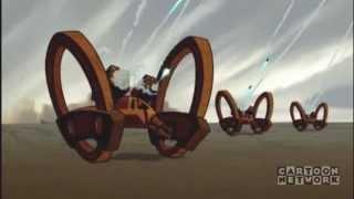 Star Wars Clone Wars Season 1 Episdoe 1 (2003-2005 Series)