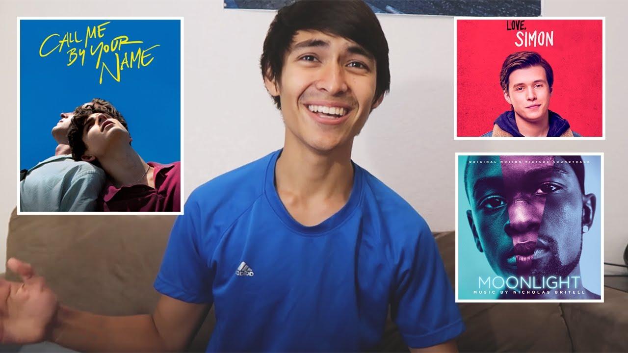 Favorite gay movies