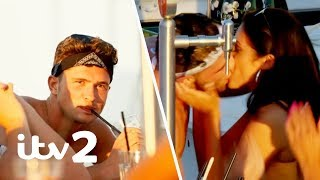 Ibiza Weekender | Isobel Gets With a Guest Right in Front of Jordan's Face! | ITV2