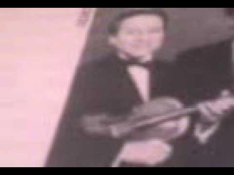 Composiciones de Manuel M. ponce(2)-Trío Mexico- Recordando a Manuel Suárez -violinista