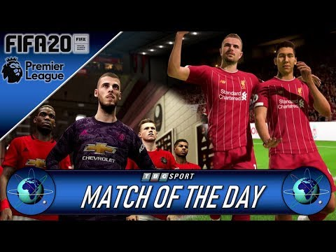 FIFA20 LIVERPOOL Career #26 v SSC NAPOLI (MANUAL CONTROLS & ULTIMATE) from YouTube · Duration:  11 minutes 35 seconds