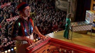 The Who & Elton John - Pinball Wizard [1080p HD 50fps]