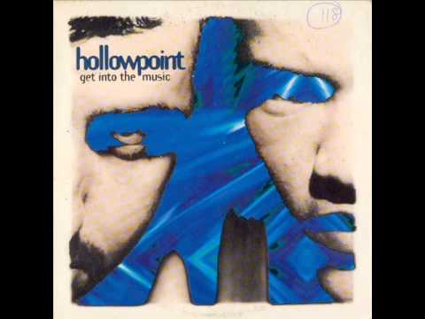 Hollowpoint - Get Into The Music (12