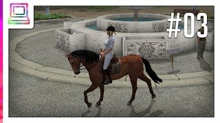 Riding Academy 2 (part 3) (Horse Game)