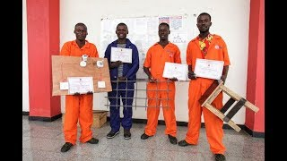 Skill Contest for Employees in Chinese Companies Held in Uganda