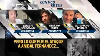 678 - EL ANALISIS DE VICTOR HUGO SOBRE LAS ELECCIONES DEL DOMINGO 25 DE OCTUBRE - 27-10-15