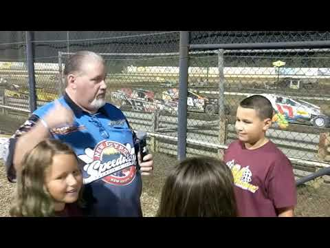 Highlights from the New Egypt Speedway on Sept 7th, 2019. Winners on the night were Danny Bouc (Vahlco Wheels Modifieds), Will Dupree (Hammer ... - dirt track racing video image