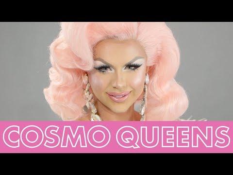 Farrah Moan - COSMO Queens | Episode 14 | Cosmopolitan
