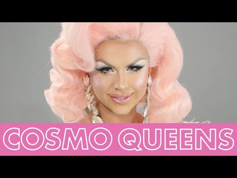 Download Youtube: Farrah Moan - COSMO Queens | Episode 14 | Cosmopolitan