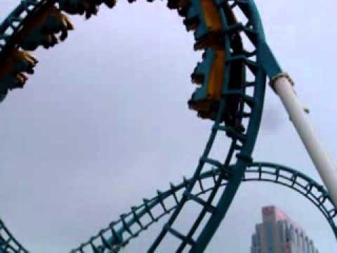 QingDao Alu fan park