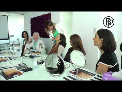 Workshop de Auto-maquilhagem Bellápierre