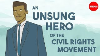 An Unsung Hero Of The Civil Rights Movement   Christina Greer