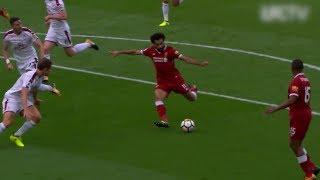 Tin Thể Thao 24h Hôm Nay (7h-6/4): Salah Chấn Thương, Liverpool Trả Giá Đắt Cho Chiến Thắng Man City