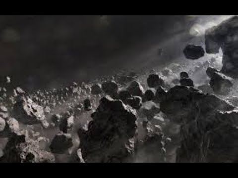 ASTEROIDS - Chiron Ceres Pallas Juno Vesta - FLIGHT ASTEROLOGY