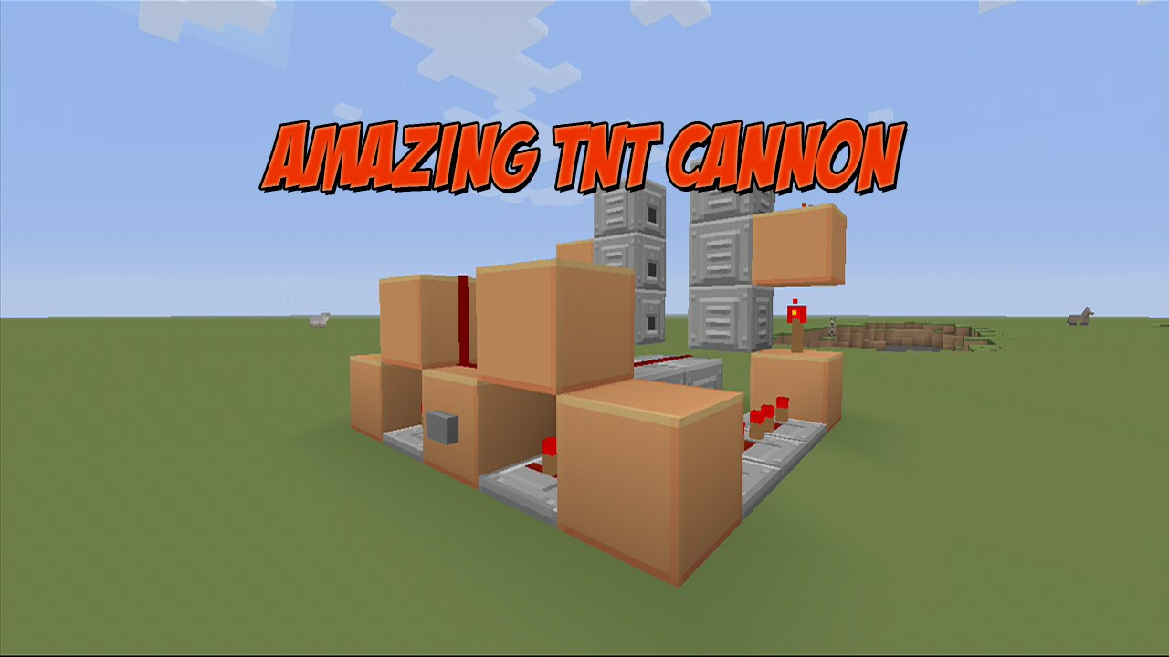 how to make tnt in minecraft xbox 360