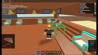 FINISHING THE SKYBOX | Roblox: Sanbox (1) - Teil 5