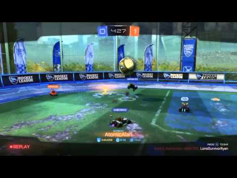 FUCK YOU TIM HOWARD | Rocket League tournament Series 3 - Championship! (FIRST Place Cash Prize!)