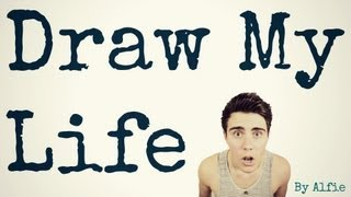 Draw My Life | PointlessBlog