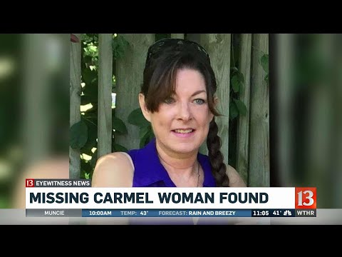 Missing Carmel Woman Found