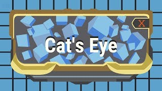 The ModCast: Cat's Eye