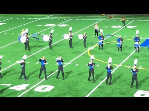 Chamblee High School Marching Band 2017