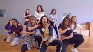 7/11 - Beyonce / Mina Myoung Choreography | Dance cover
